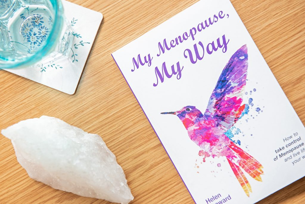 My Menopause, My Way book